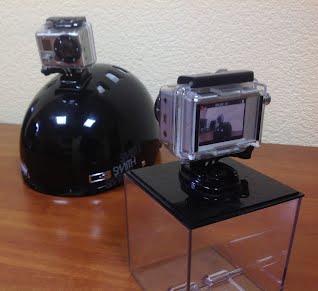 LCD-дисплей для камеры GoPro Hero2 в прокат