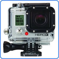 прокат gopro black edition в киеве