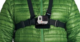 GoPro Chesty Mount в Киеве