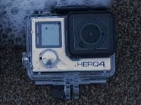камера для съемки под водой