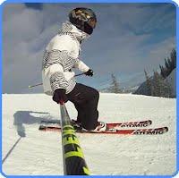 крепления на лыжи