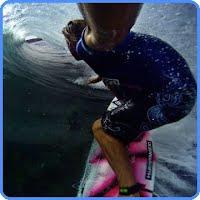 крепления гоупро для серфинга